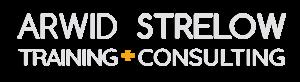 Arwid Strelow - Training + Consulting